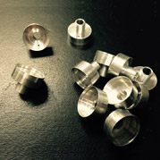 Aluminum Housing for the Automotive & Aerospace Industries